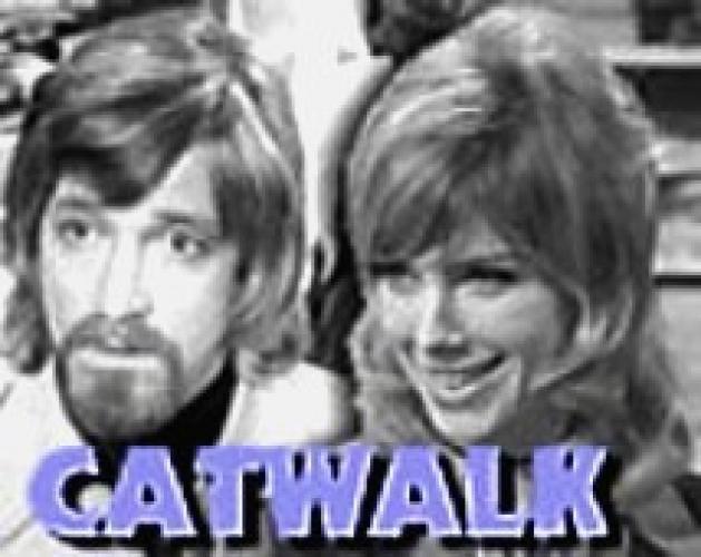 Catwalk (AU) next episode air date poster