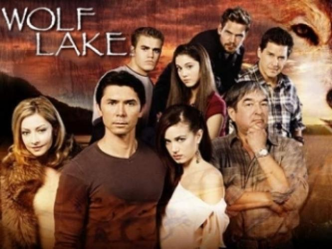 Wolf Lake next episode air date poster