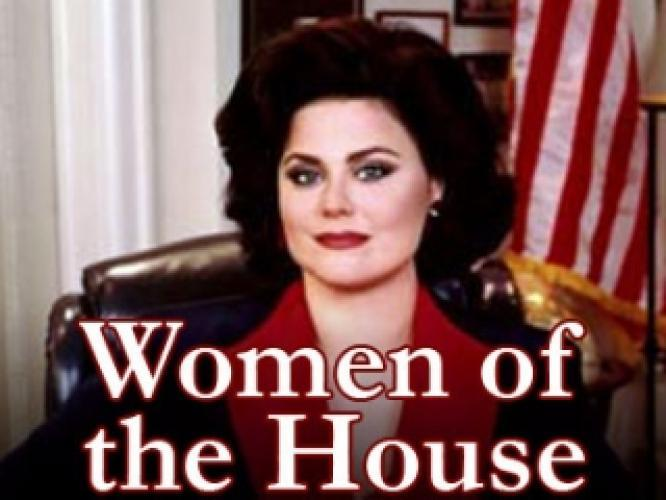 Women of the House next episode air date poster