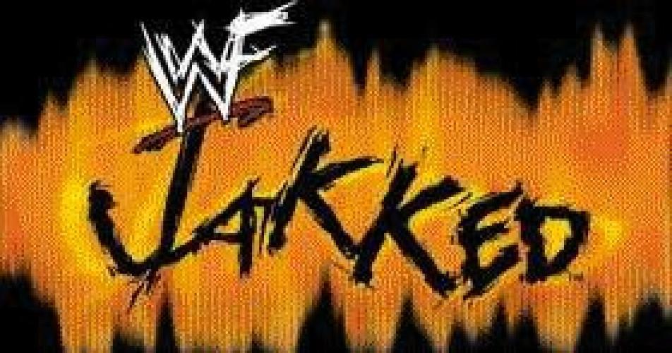 WWF Jakked next episode air date poster