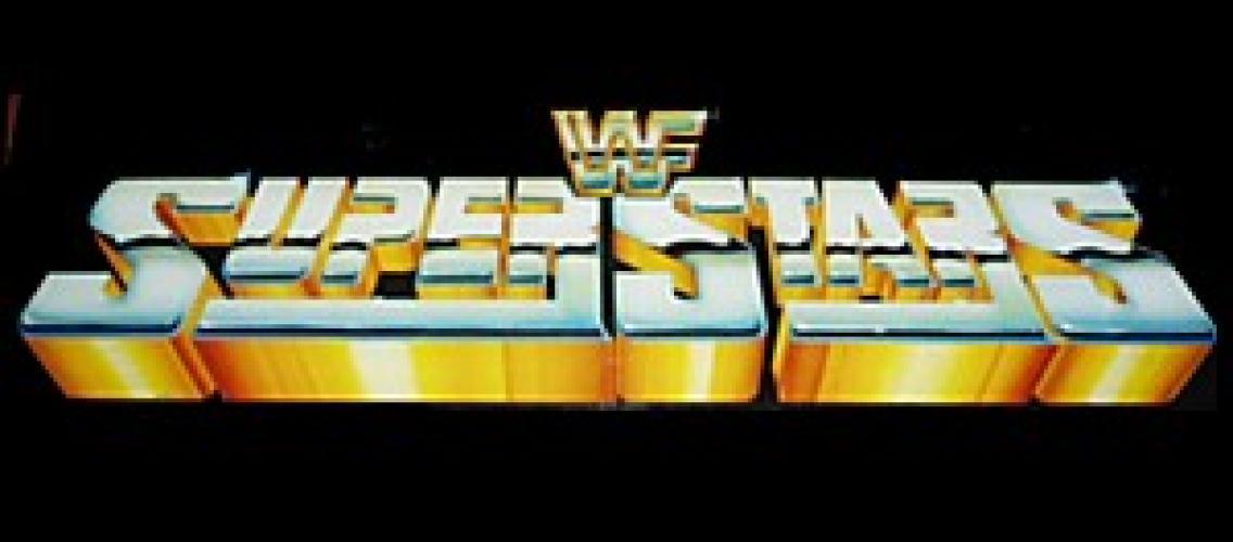 WWF Superstars next episode air date poster
