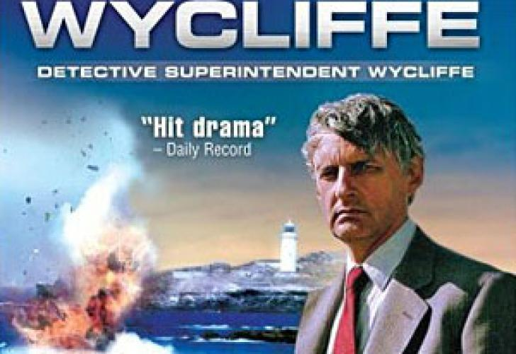 Wycliffe next episode air date poster