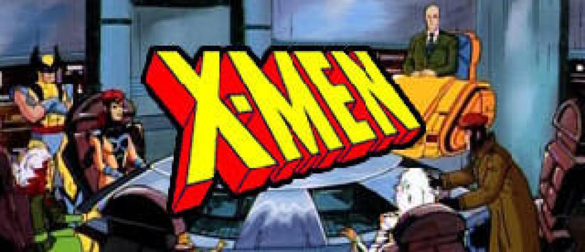X-Men next episode air date poster