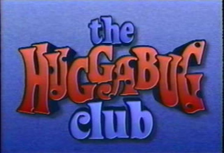 The Huggabug Club next episode air date poster