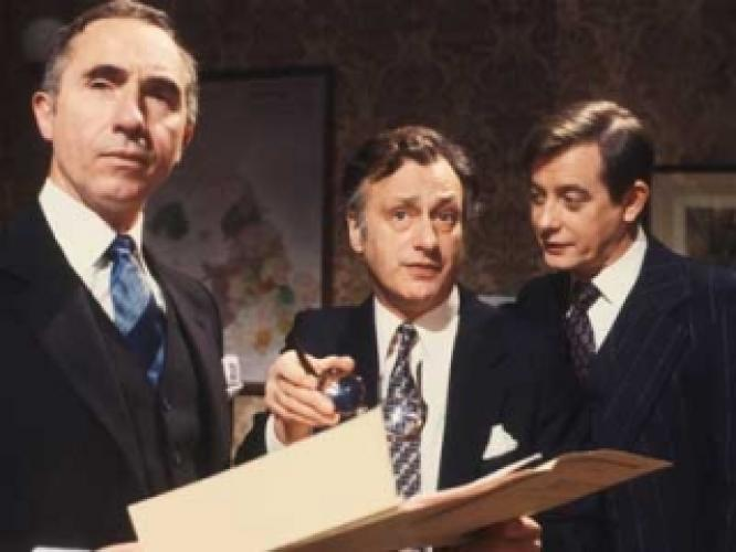 Yes, Minister next episode air date poster