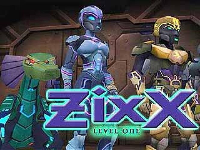 Zixx next episode air date poster