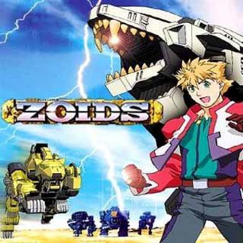 Zoids next episode air date poster