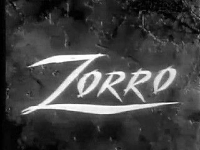 Zorro (1957) next episode air date poster