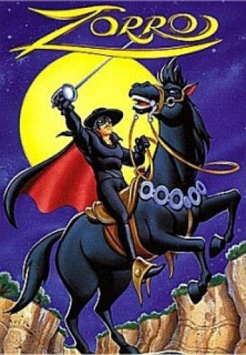 Zorro (1997) next episode air date poster