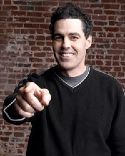 Too Late With Adam Carolla next episode air date poster