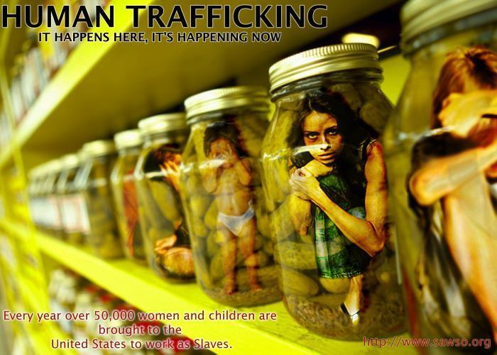 Human Trafficking next episode air date poster