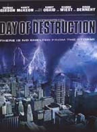Category 6: Day of Destruction next episode air date poster