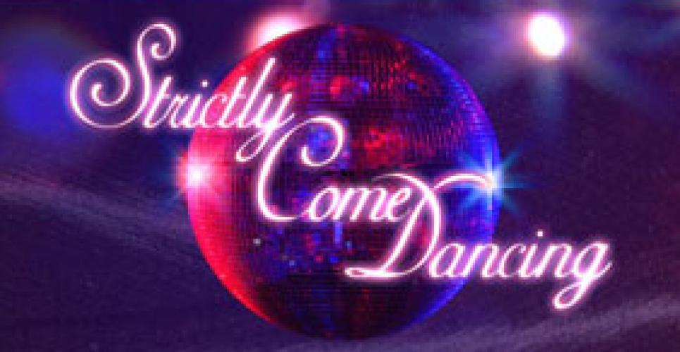 Strictly Come Dancing next episode air date poster