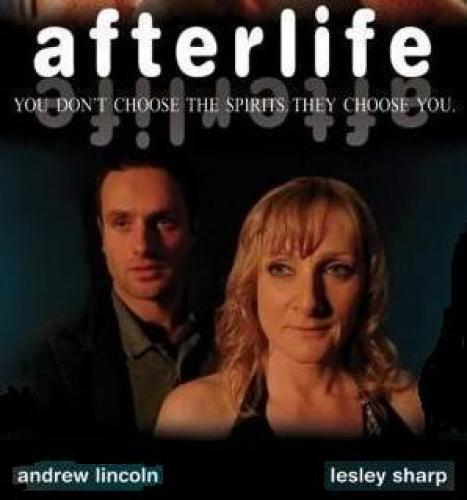 Afterlife next episode air date poster