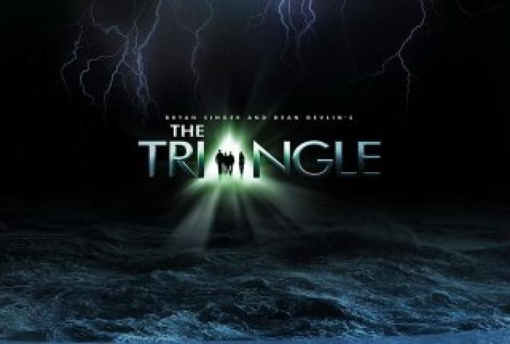 The Triangle next episode air date poster