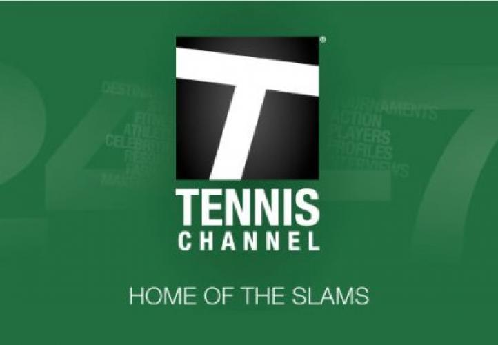 Grand Slam Tennis on Tennis Channel next episode air date poster