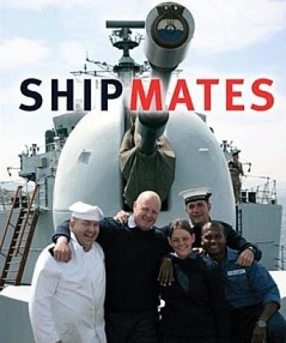 Shipmates (UK) next episode air date poster