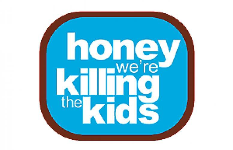 Honey, We're Killing the Kids (UK) next episode air date poster