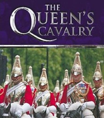 The Queen's Cavalry next episode air date poster