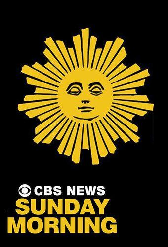 CBS News Sunday Morning next episode air date poster