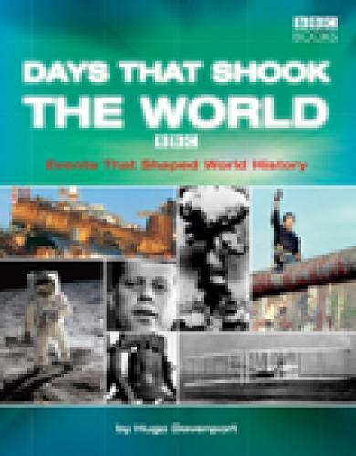 Days That Shook the World next episode air date poster