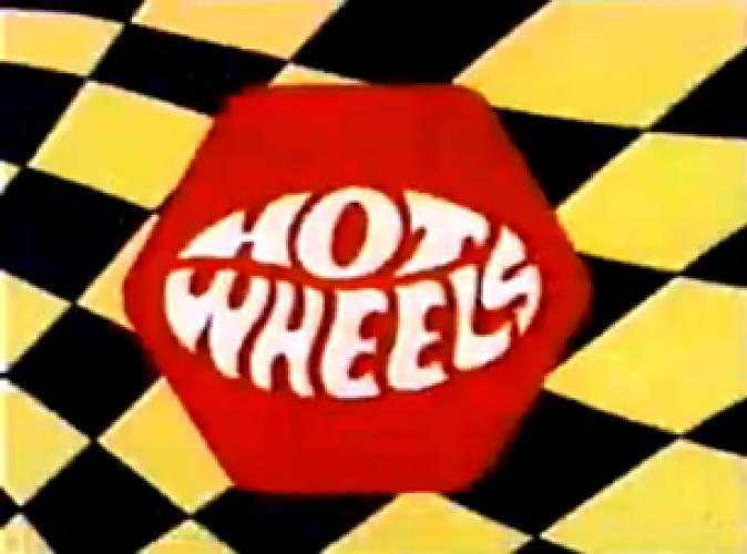 Hot Wheels next episode air date poster