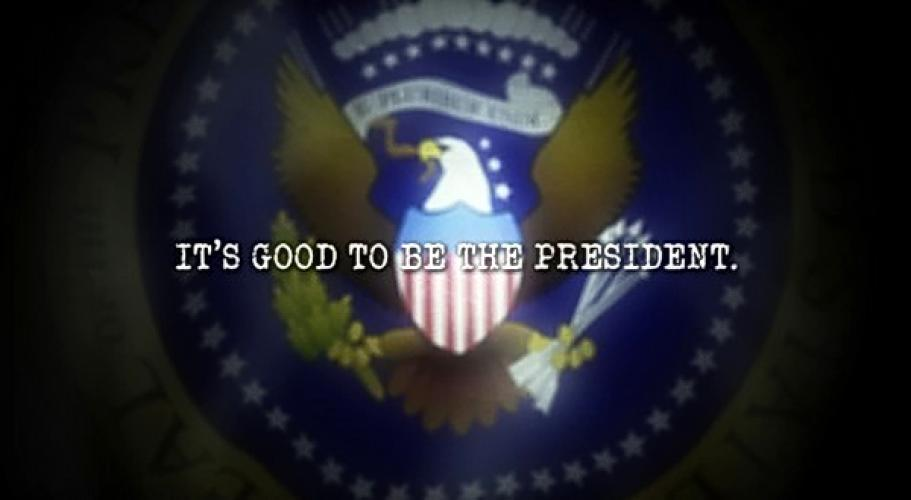 The Presidents next episode air date poster