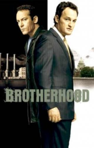 Brotherhood next episode air date poster