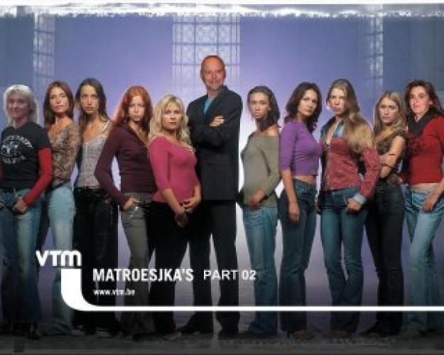 Matroesjka's next episode air date poster