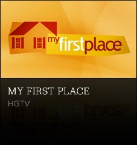 My First Place next episode air date poster