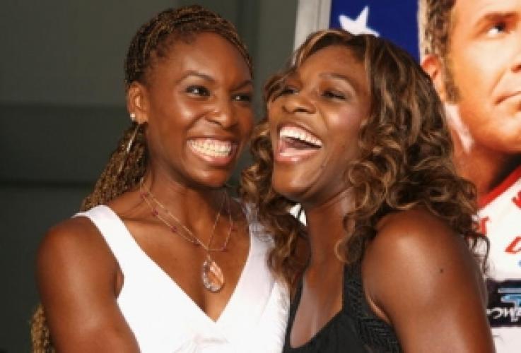 Venus & Serena: For Real next episode air date poster