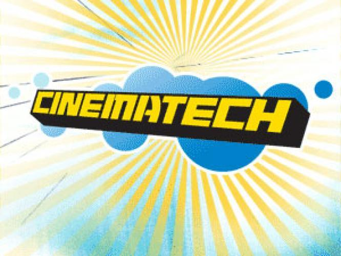 Cinematech next episode air date poster