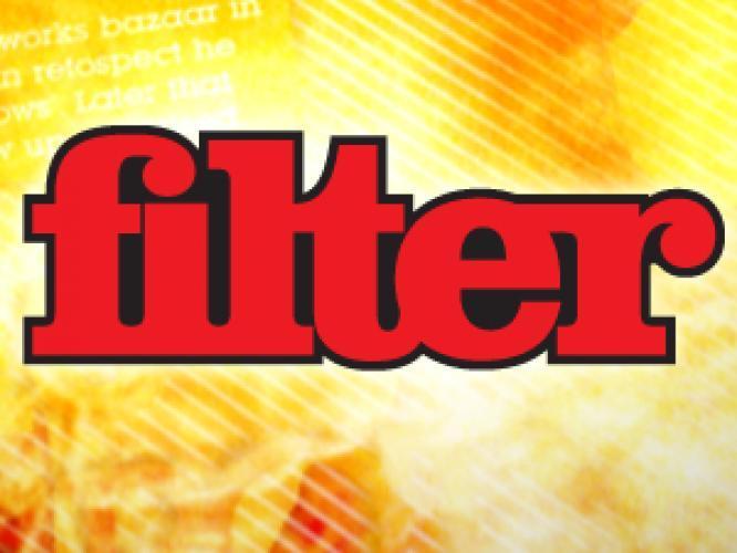 Filter next episode air date poster