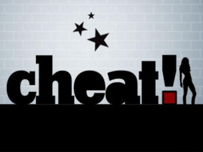 Cheat! next episode air date poster