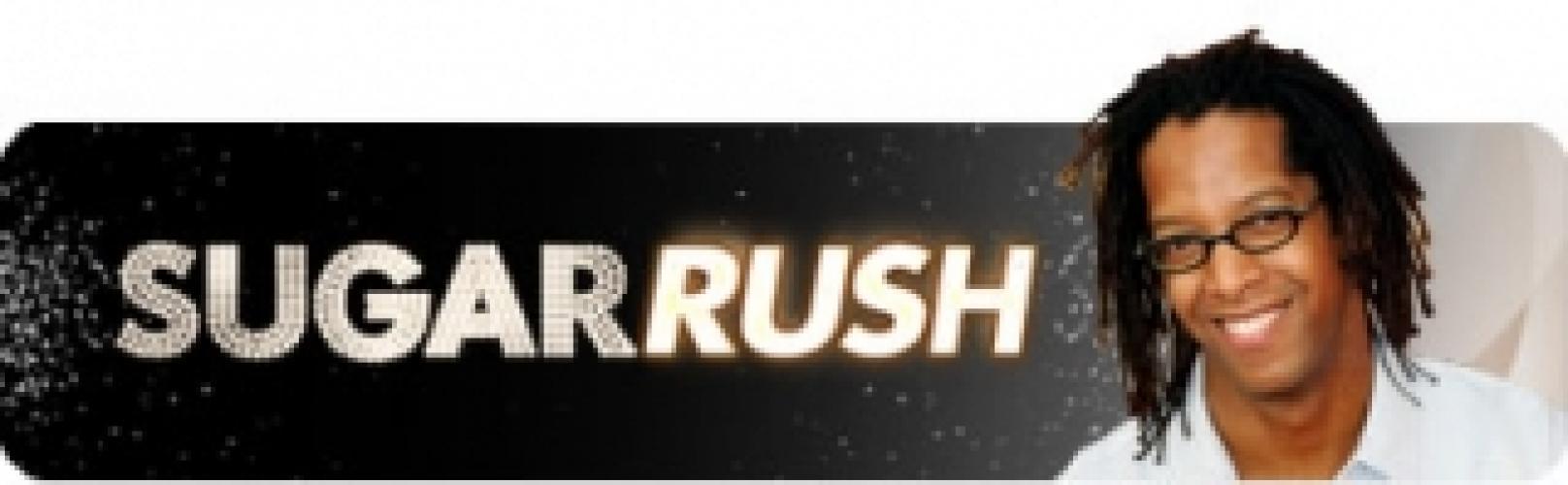 Sugar Rush (US) next episode air date poster