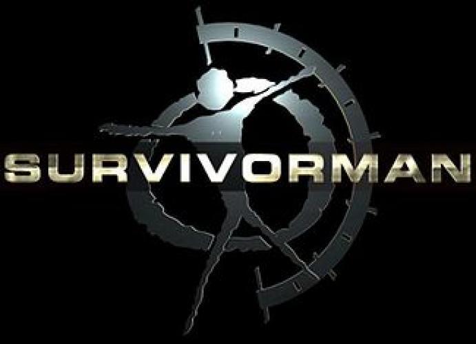 Survivorman next episode air date poster