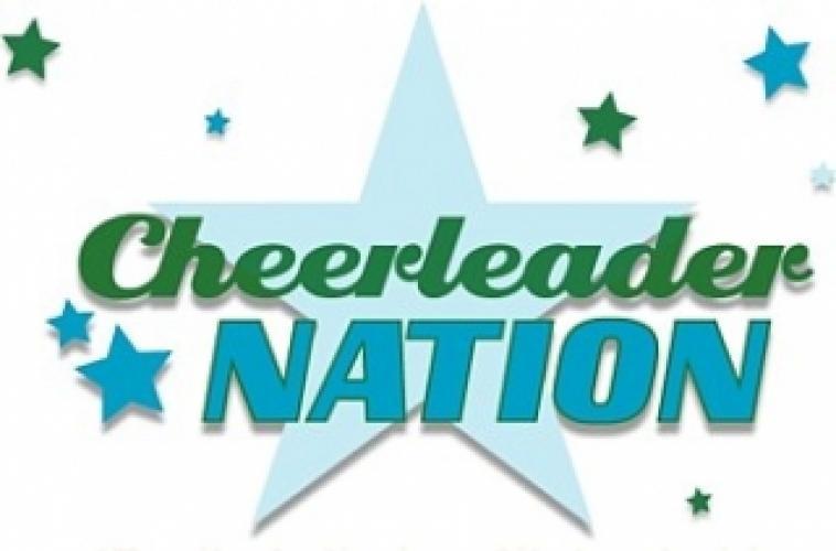 Cheerleader Nation next episode air date poster