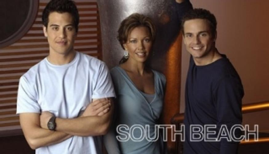 South Beach (2006) next episode air date poster