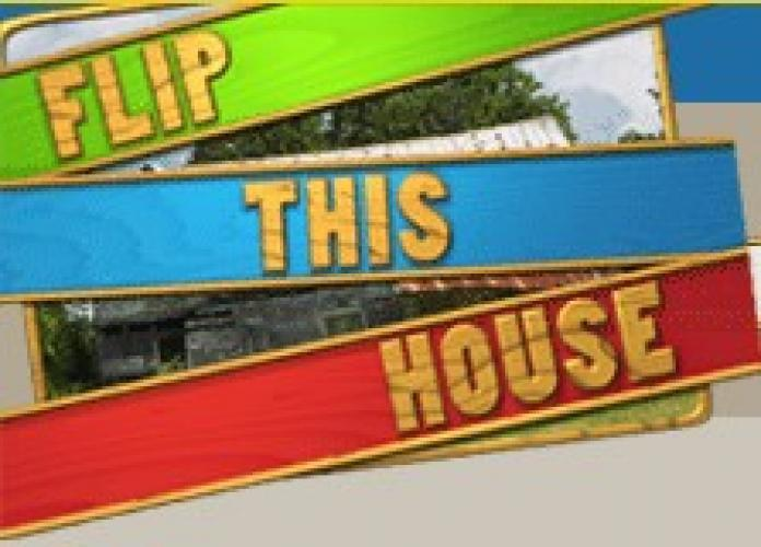 Flip This House next episode air date poster