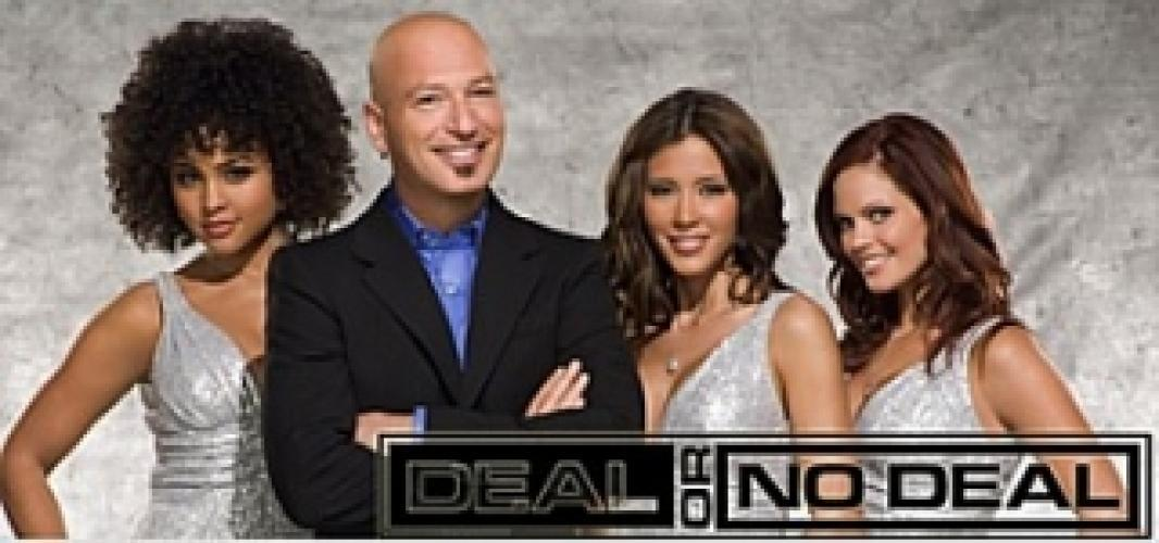 Deal Or No Deal (US) next episode air date poster