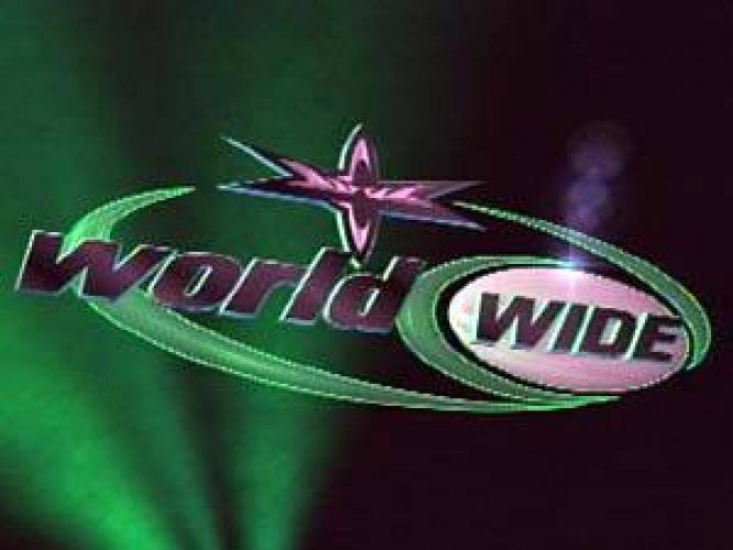 WCW WorldWide next episode air date poster