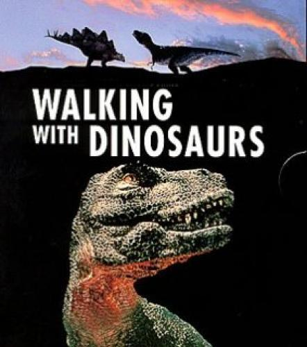 Walking with Dinosaurs next episode air date poster