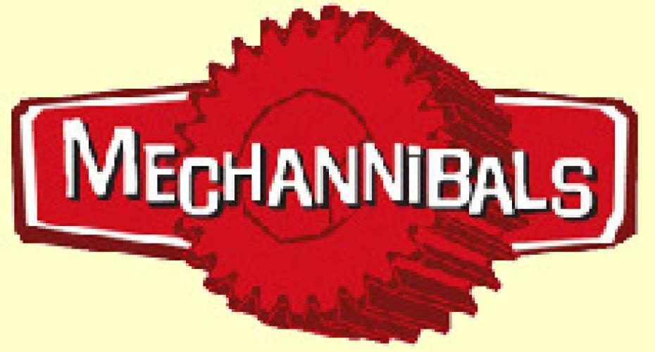 Mechannibals next episode air date poster