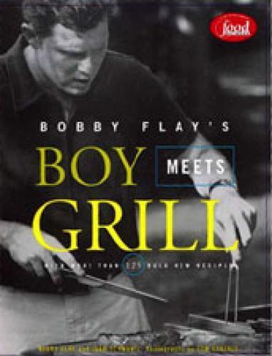 Boy Meets Grill next episode air date poster