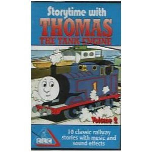 StoryTime With Thomas next episode air date poster