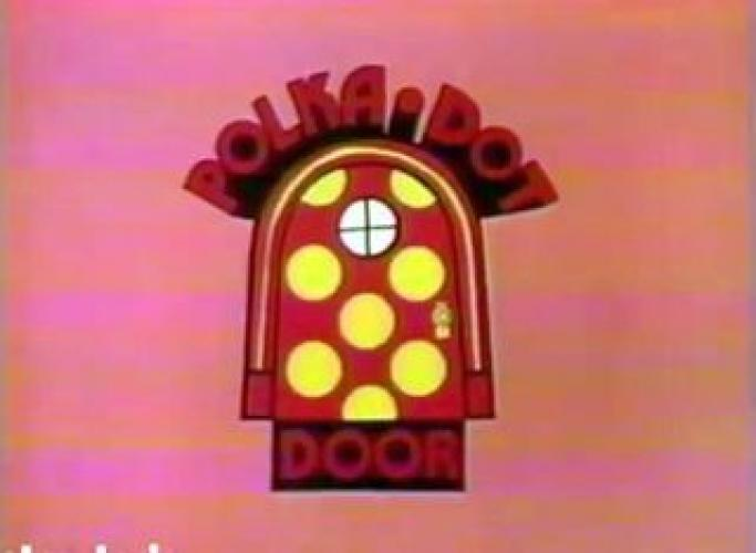 Polka Dot Door next episode air date poster