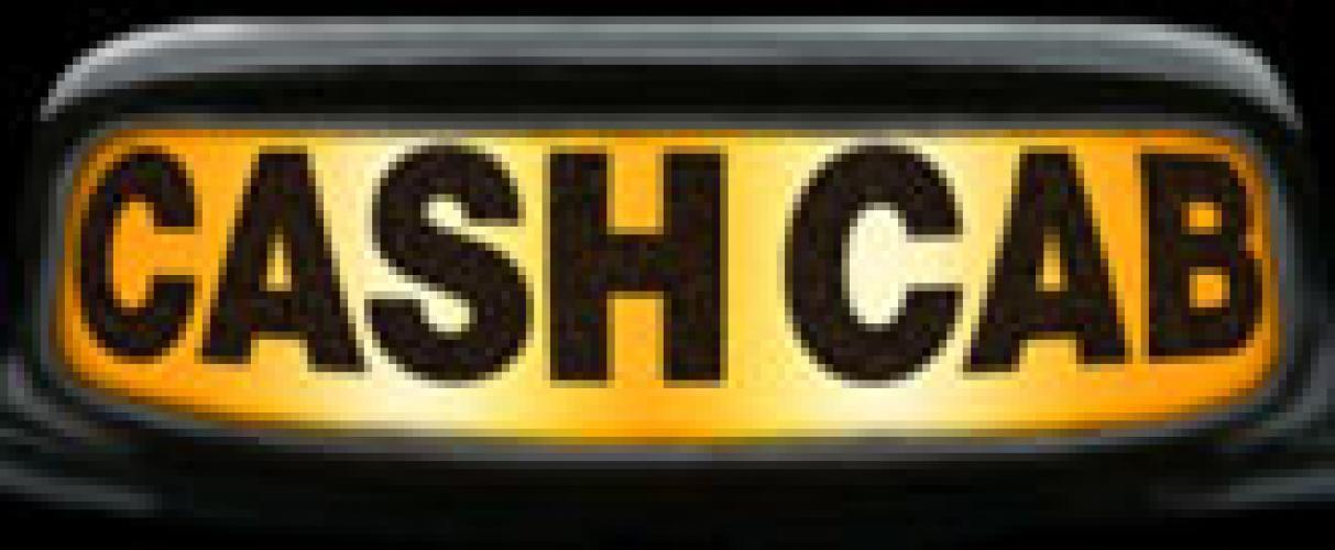 Cash Cab (UK) next episode air date poster