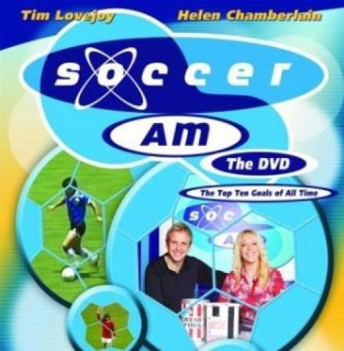 Soccer AM next episode air date poster