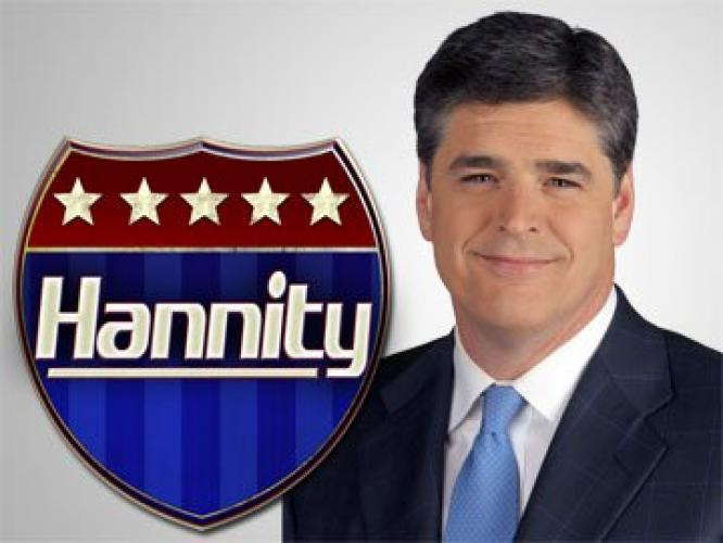 Hannity next episode air date poster