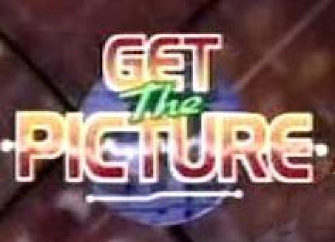 Get The Picture next episode air date poster